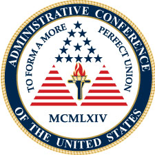 Group logo of Administrative Conference of the United States
