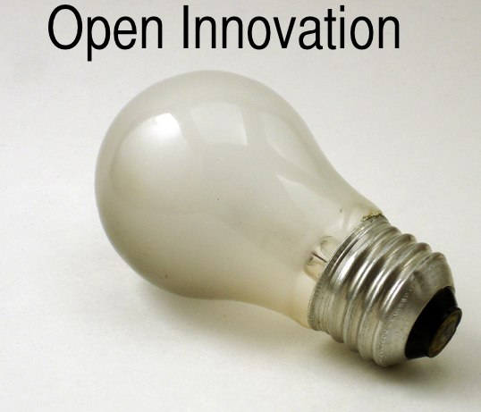 Group logo of Open Innovation
