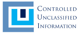 Group logo of CUI - Controlled Unclassified Information