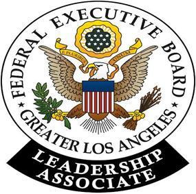 Group logo of Los Angeles Federal Executive Group (FEB) Leadership Associates Program Alumni