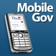 Group logo of Mobile Gov