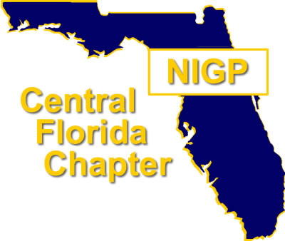 Group logo of Central Florida Chapter of NIGP