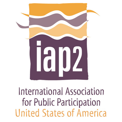 Group logo of IAP2 USA