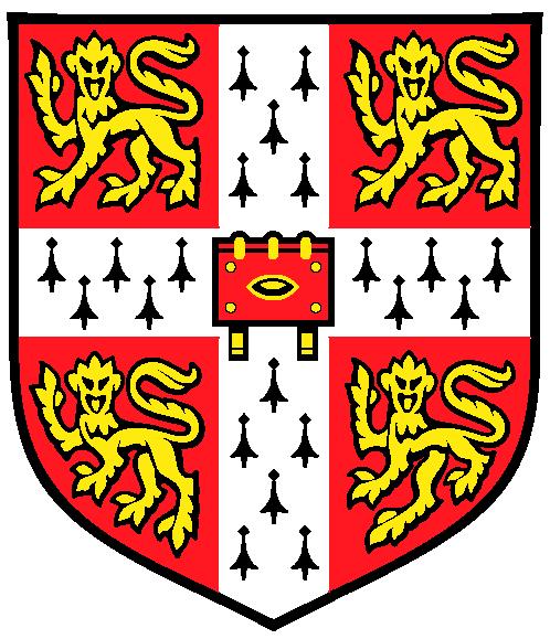 Group logo of Oxbridge