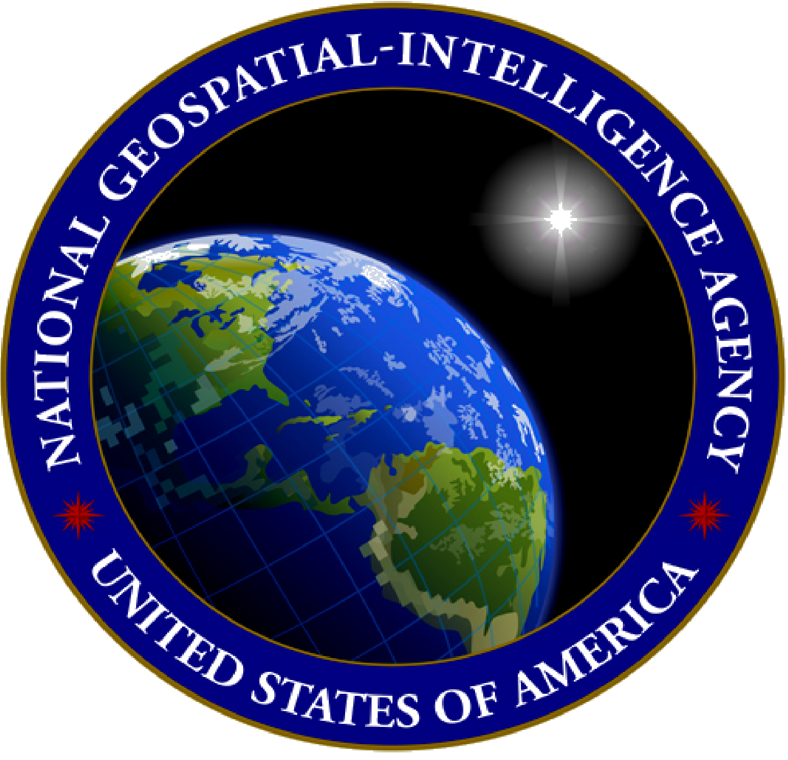 Group logo of National Geospatial-Intelligence Agency