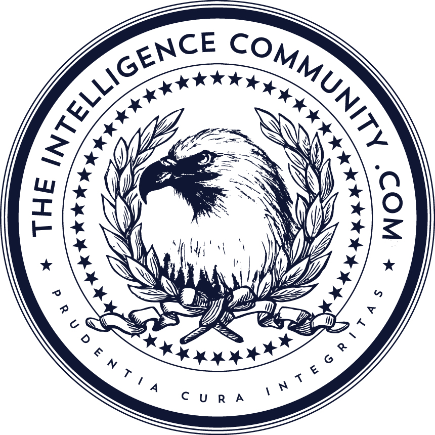 Group logo of The Intelligence Community