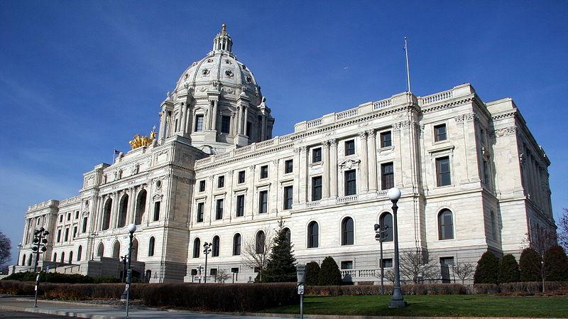 Group logo of Minnesota State Agencies