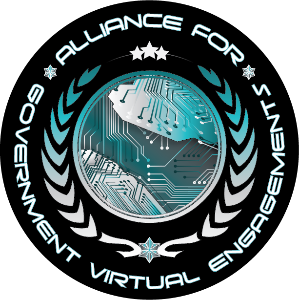 Group logo of Alliance for Government Virtual Engagements (AGVE)